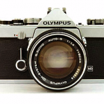 Picture of Olympus OM-1