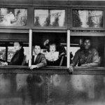 Robert Frank Streetcar