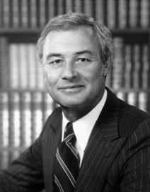 George Moscone, Mayor of San Francisco, January 1976 - November 1978